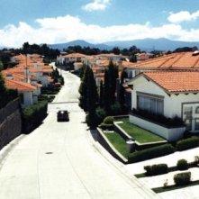 Un'immagine del film La zona, di Rodrigo Plá