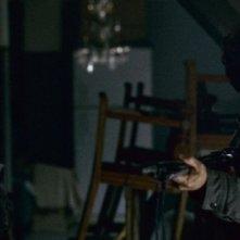 Una scena del film La zona, scritto e diretto da Rodrigo Plá