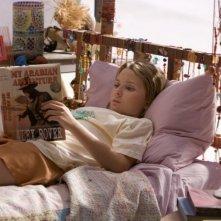 Abigail Breslin in una immagine del film Alla ricerca dell'isola di Nim.