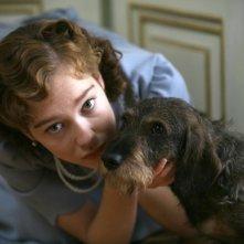Cristiana Capotondi in 'Rebecca, la prima moglie'