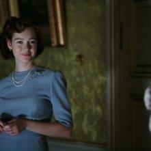 Cristiana Capotondi in una scena di 'Rebecca, la prima moglie'
