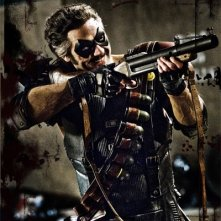 Jeffrey Dean Morgan è il Comico in Watchmen