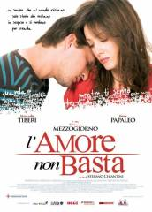 L'amore non basta in streaming & download