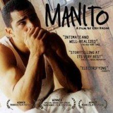 La locandina di Manito