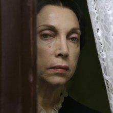 Mariangela Melato in 'Rebecca, la prima moglie'