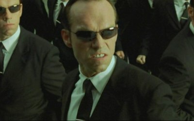 Matrix Reloaded & Revolution - Superbowl Trailer
