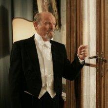 Omero Antonutti in 'Rebecca, la prima moglie'