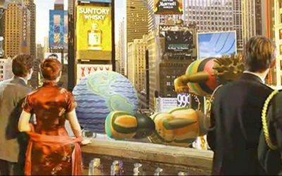 Spiderman - Trailer