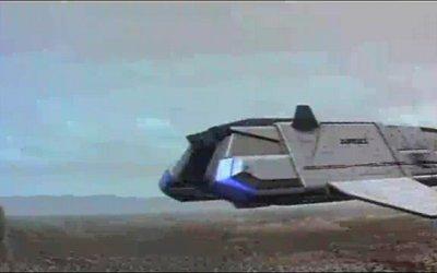 Star Trek Nemesis - Trailer