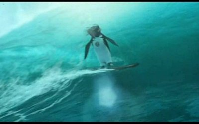Surf's Up - Trailer Italiano