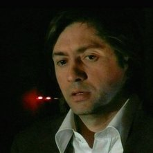 Francesco Apolloni in una sequenza del film Altromondo