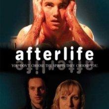 La locandina di Afterlife