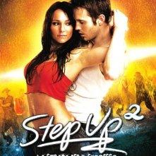 La locandina di Step Up 2 - La strada per il successo