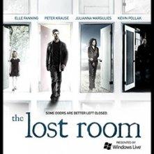 La locandina di The Lost Room