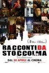 La locandina italiana di Racconti da Staccolma