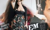 Monica Bellucci a prova di proiettile in Shoot 'em Up