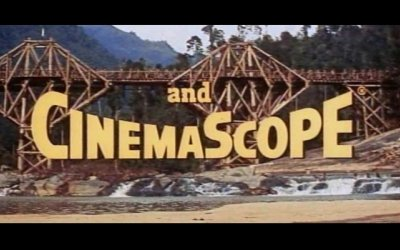 The Bridge on the River Kwai - Trailer