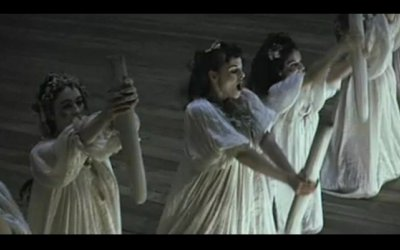 The Libertine - Trailer