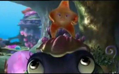 The Reef - Amici x le pinne - Trailer Italiano