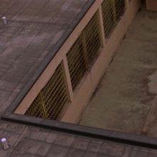 Una scena del film Jimmy della Collina