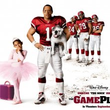 Wallpaper del film Cambio di gioco (The Game Plan)