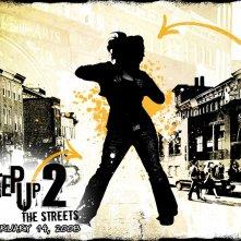 Wallpaper del film Step Up 2 - La strada per il successo
