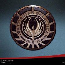 Wallpaper del film Battlestar Galactica