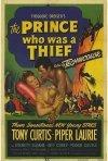 La locandina di Il principe ladro