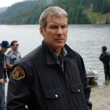 Daniel Hugh Kelly interpeta lo sceriffo nell'episodio 'Morte nell'acqua' della serie Supernatural