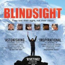 La locandina di Blindsight