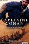 La locandina di Capitan Conan
