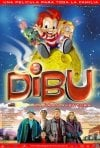 La locandina di Dibu nello spazio