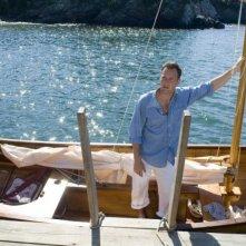 Brian Wilson in una sequenza del film Un amore senza tempo