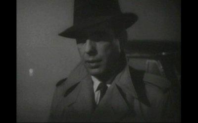 Casablanca - Trailer