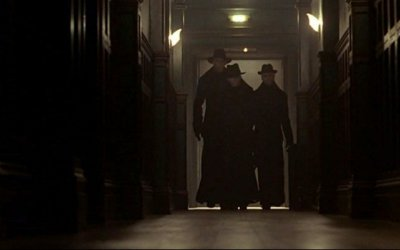 Dark City - Trailer