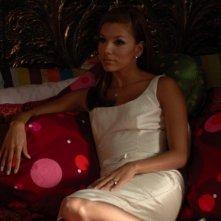 Eva Longoria in una scena del film La sposa fantasma