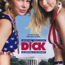 La locandina di Le ragazze della Casa Bianca