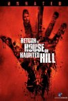 La locandina di Return to House on Haunted Hill