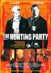 The Hunting Party in streaming & download