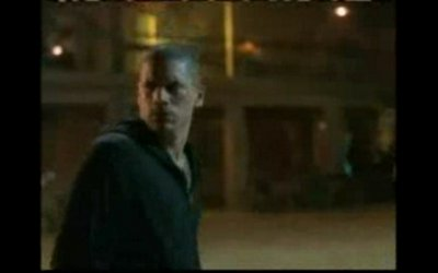 Prison Break - Stagione 3 - Promo