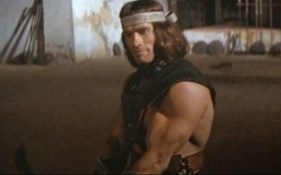 Conan the Barbarian - Trailer