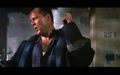 Die Hard 2 - Trailer