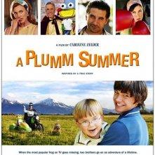 La locandina di A Plumm Summer
