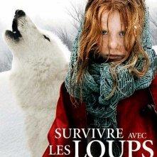 La locandina di Sopravvivere con i lupi