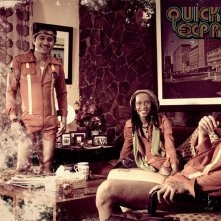 Wallpaper del film Quickie Express