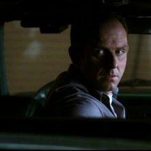 Avery Raskin, nel ruolo di Roger Miller, il padre violento di Max, nell'episodio 'Incubi' di Supernatural