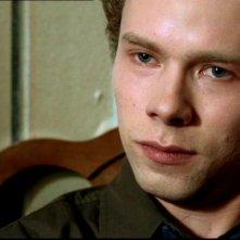 Brendan Fletcher nei panni di Max Miller, un ragazzo con poteri telecinetici, nell'episodio 'Incubi' di Supernatural