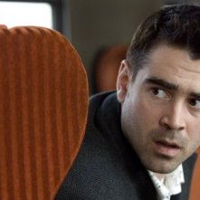 Colin Farrell protagonista del film In Bruges