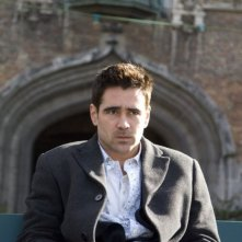 Colin Farrell dal film In Bruges