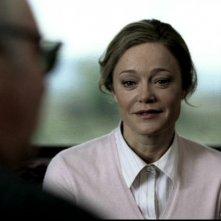 Gillian Barber in un episodio di Supernatural dal titolo 'Il guaritore'